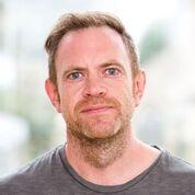 Gavin Murray