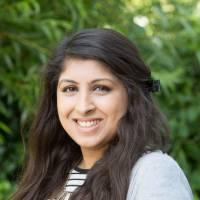 Nafisa Shabbir
